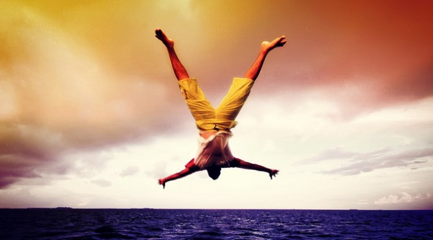 Overcoming the Fear of Success: 5 Steps