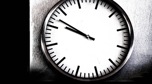 How to Get Things Done: A Quick & Dirty Guide to Managing Time
