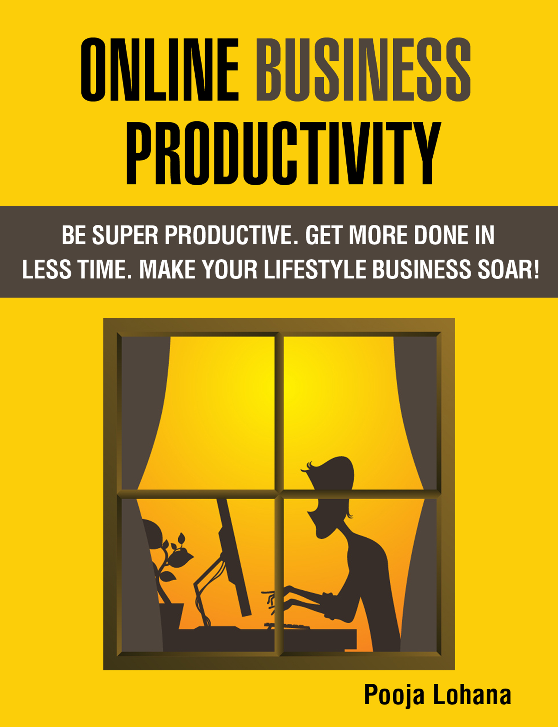 Online Business Productivity Free Launch