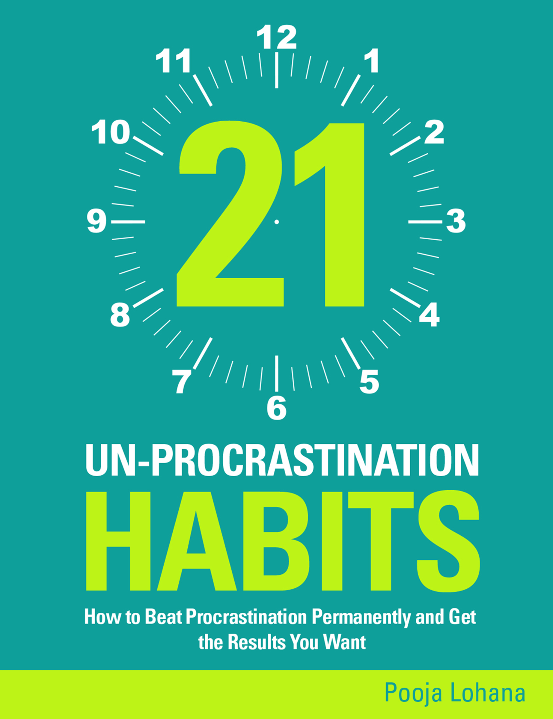 How to Beat Procrastination Permanently